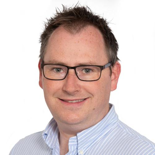 Stuart Fairley